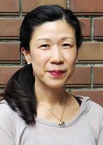 Porträt Tamayo Suzuki